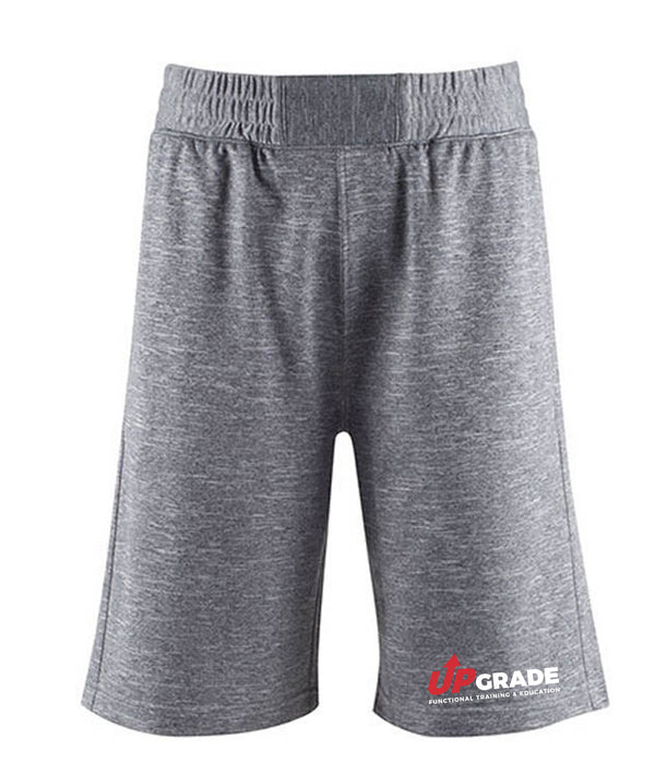 Upgrade - Combat short