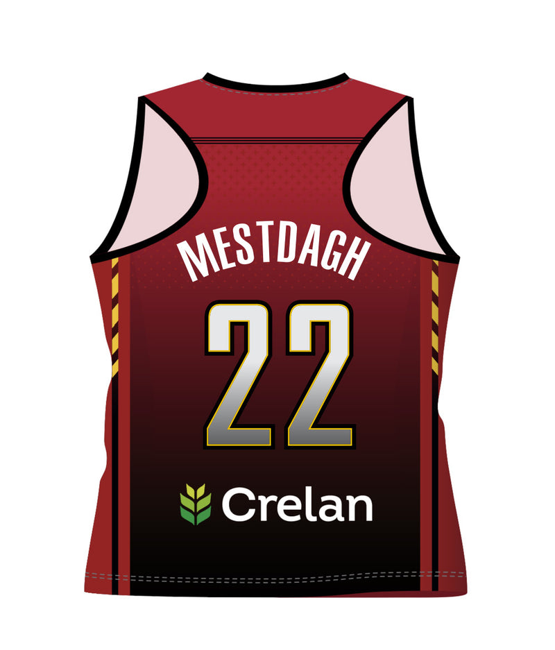 Official Cats Jersey - Pick your favourite player