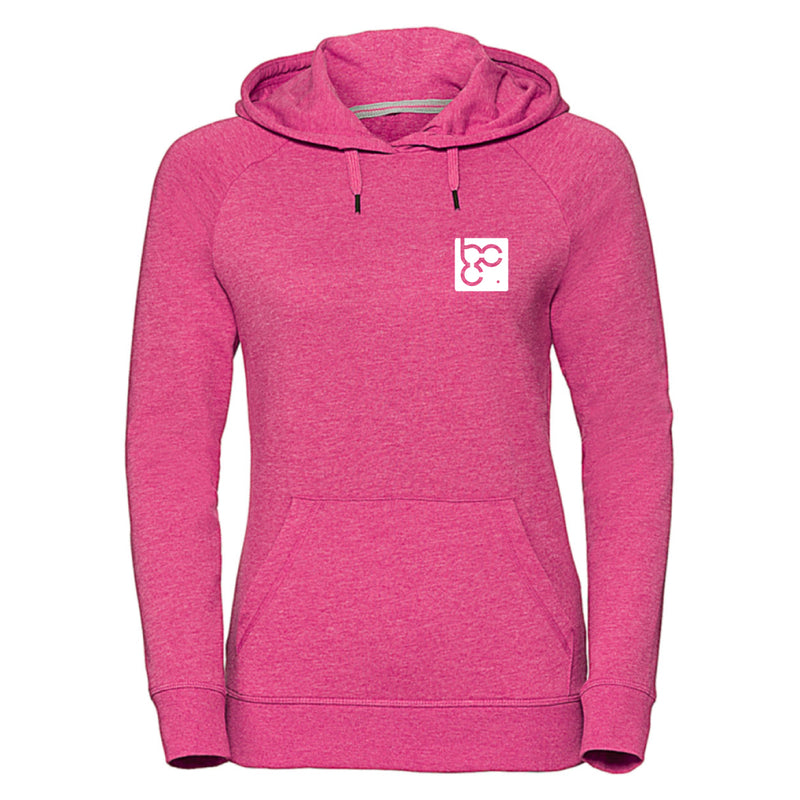 Bootcamp Coach Hoodie Woman v2 Pink