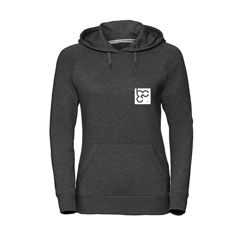 Bootcamp Coach Hoodie Woman