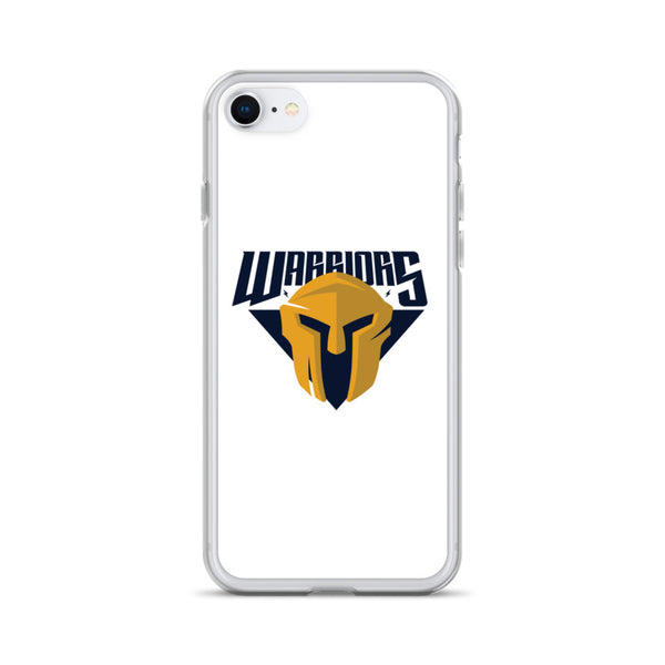 Amsterdam Warriors - iPhone Case