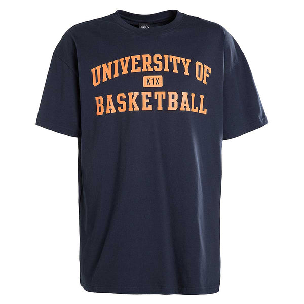 K1X - University of Basketball Tee