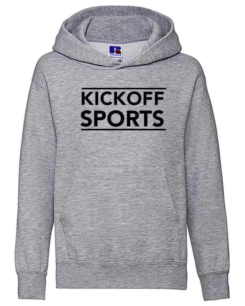 KickOff Sports - Kids hooded sweatshirt KickOff