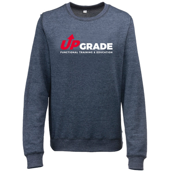 Upgrade Sweatshirt Woman