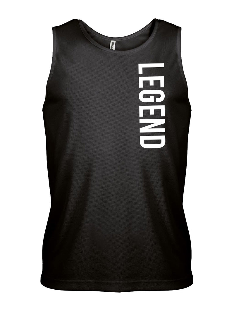 Legend Sleeveless
