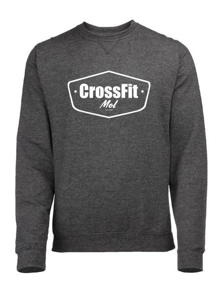 Crossfit Mol Sweatshirt Men