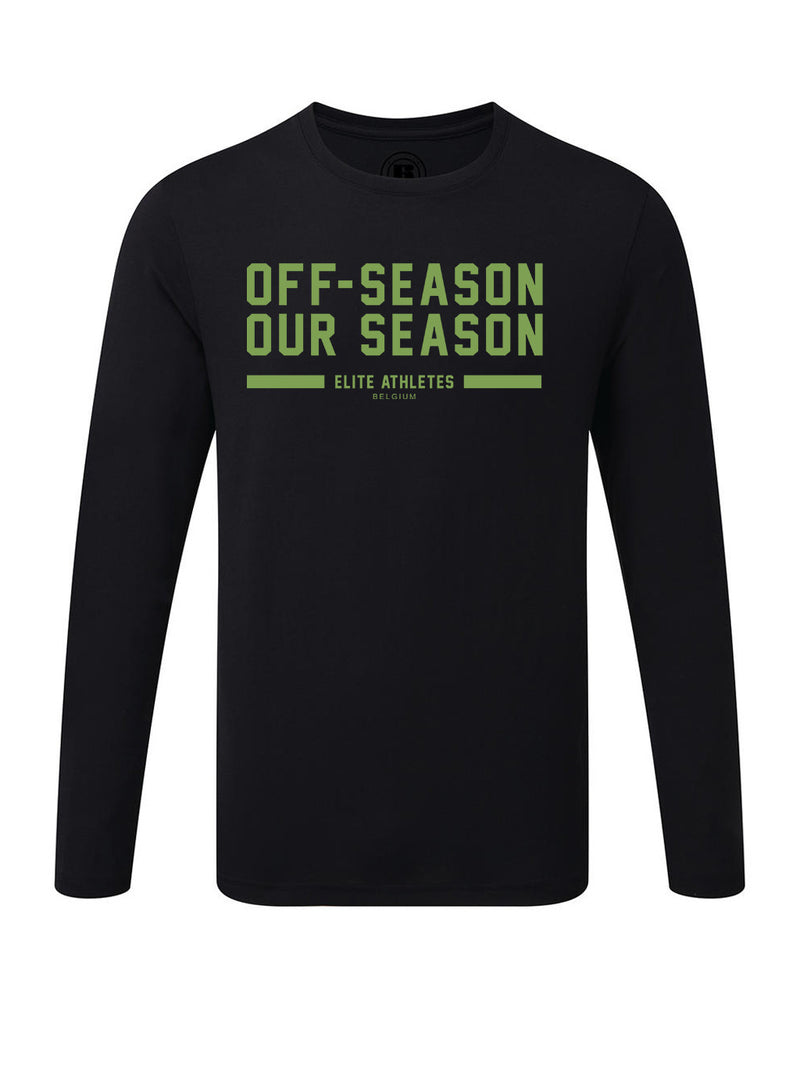 OFF-SEASON OUR SEASON 2017