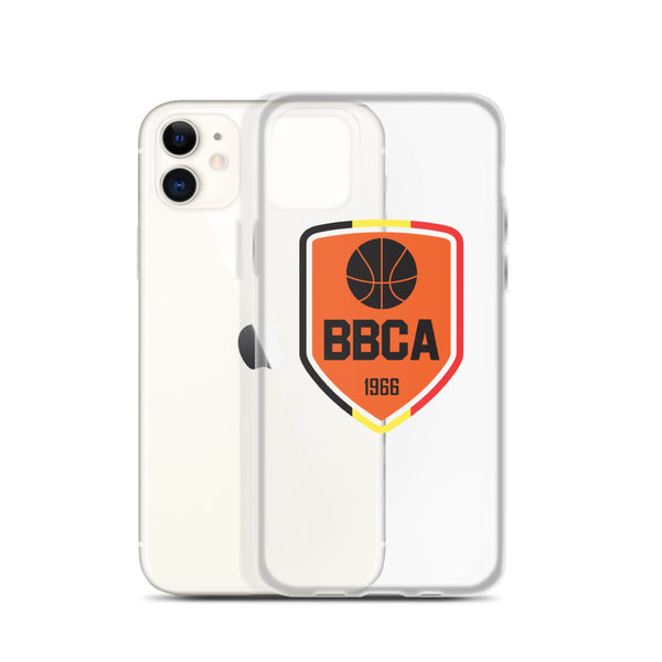 BBCA iPhone Case