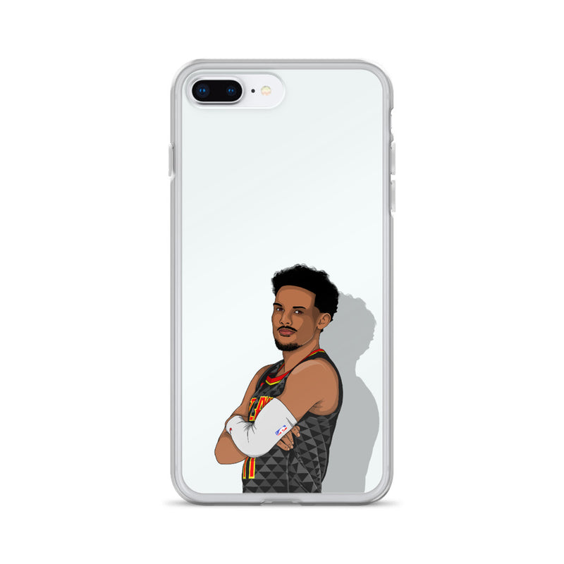 Ice Trae x GLUCK - iPhone Case