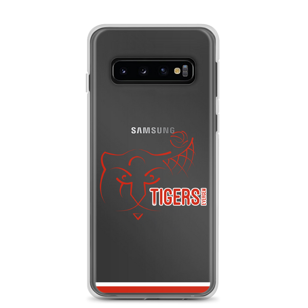Tigers Samsung Case