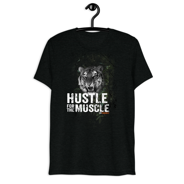 Hustle for the muscle - Untamable