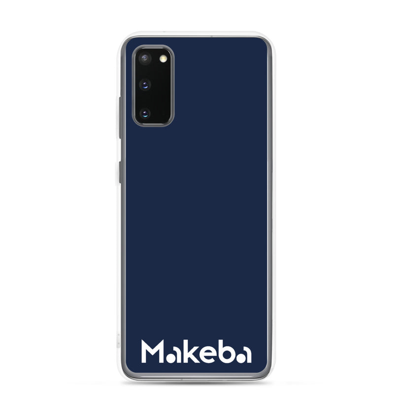 Makeba Samsung Case