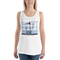 Shoot hoops Tank Top
