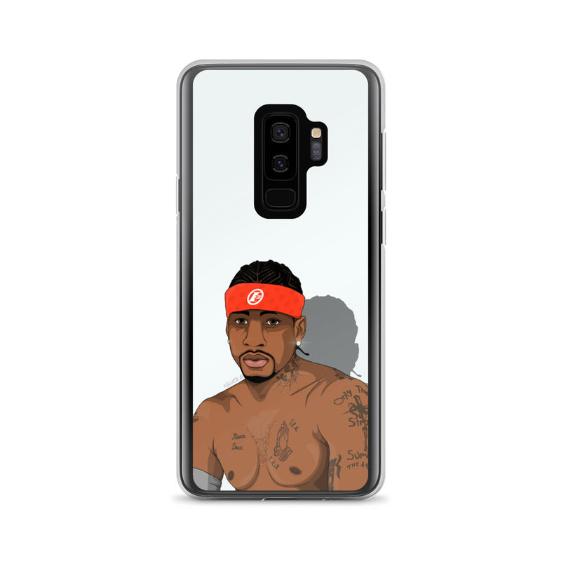 The Answer X GLUCK - Samsung Case