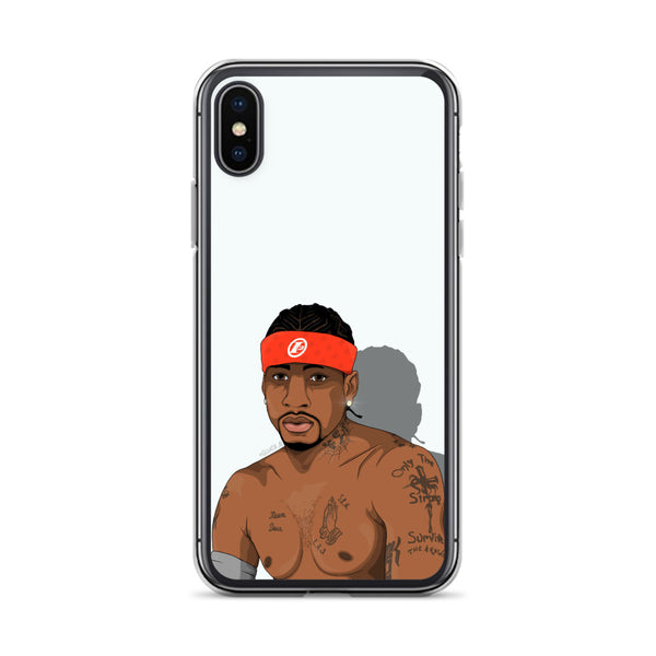 The Answer x GLUCK - iPhone Case