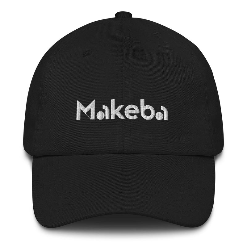 Makeba Dad hat