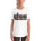 Youth From way downtown shirt
