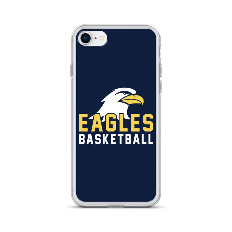 Gent Oost Eagles - iPhone Case
