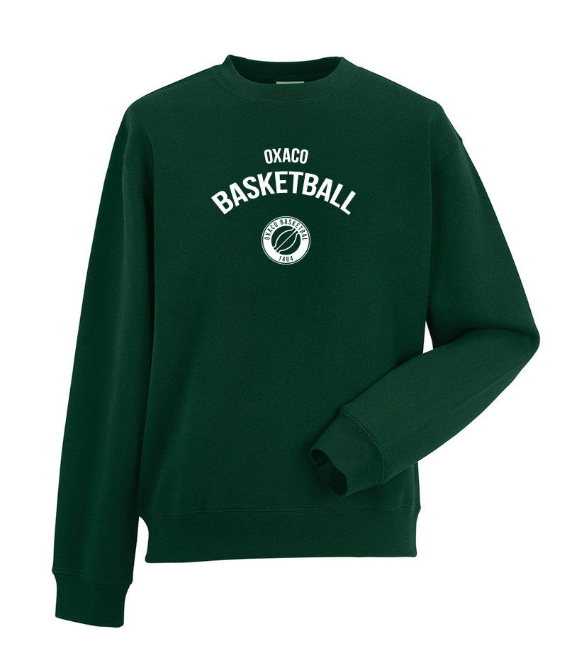 Oxaco basketball sweatshirt