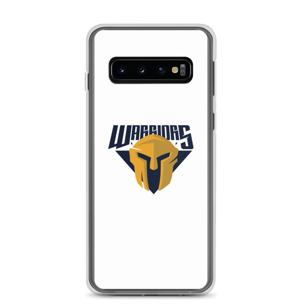 Amsterdam Warriors - Samsung Case