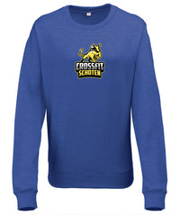 Crossfit Schoten Sweatshirt Woman