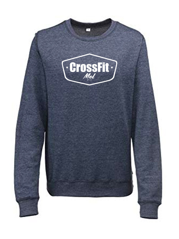Crossfit Mol Sweatshirt Woman