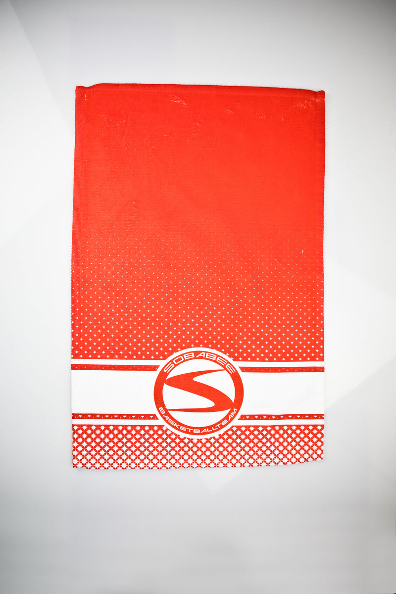 Sobabee Towel (Various Sizes)
