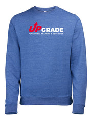 Upgrade Sweatshirt Men V2 Royal Blue