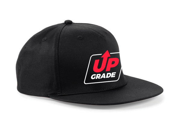 Upgrade - Cap