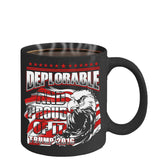 Deplorable and Proud of It Trump 2016 Mug