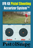 IFR 4X Pistol Shooting Accurizer System™ (DVD)