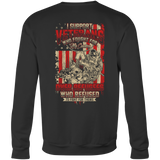 Veterans Over Refugees Shirt