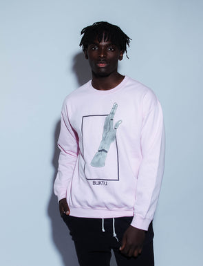 BUKTU Reach Sweatshirt