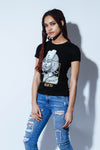 Busu Queen: Women T-Shirt