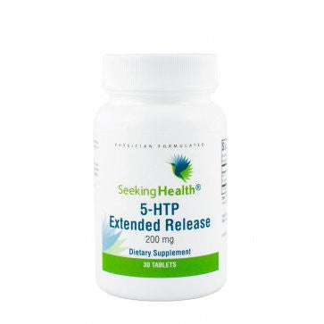 5-HTP Extended Release - 30 Tablets