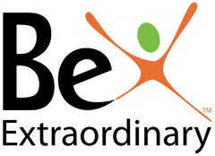 Be Extraordinary logo