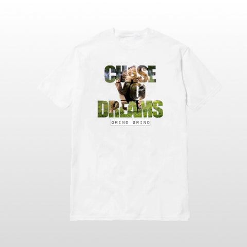 Chase Yo Dreams Tee