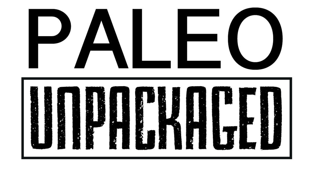 Paleo Unpackaged: Breakfast Recipes
