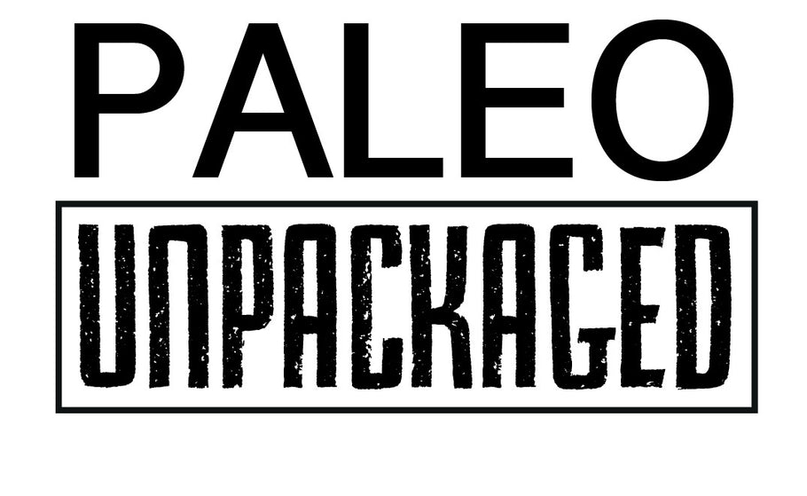 Paleo Unpackaged: Ingredients