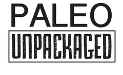 Paleo Unpackaged