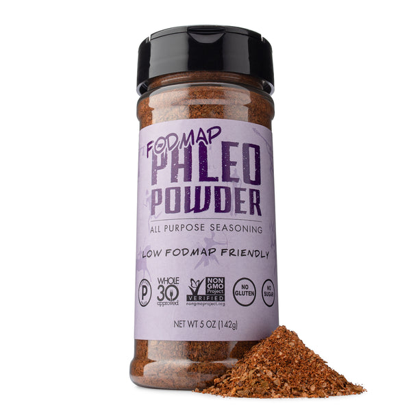 Paleo Powder FODMAP All Purpose Seasoning