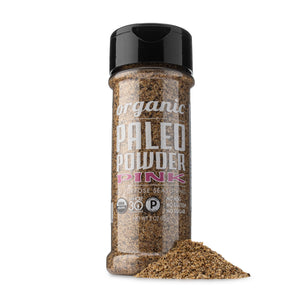 Organic Paleo Powder Pink All Purpose Seasoning