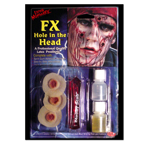 FX Hole in the Head