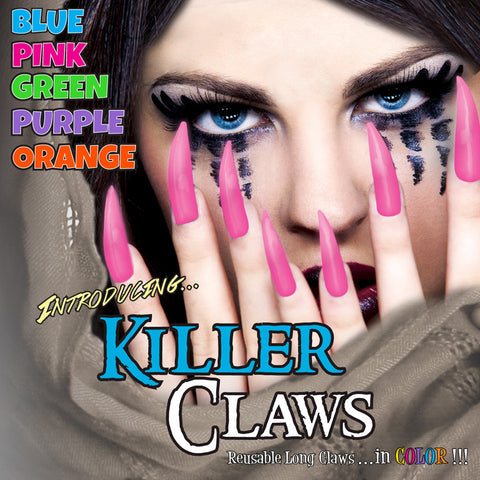 Killer Claws
