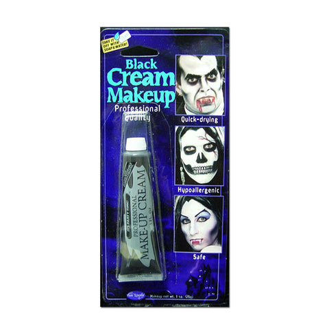 Cream Makeup Face Paint Tubes