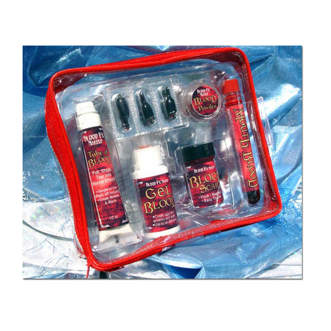 Ultimate Blood Fx™ 6-In-One Kit