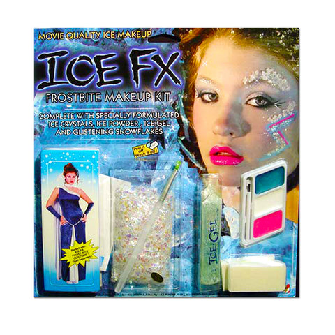 Ice Fx™ Frostbite Makeup Kit
