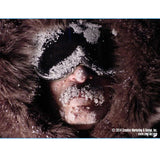 Ice FX Makeup | Create Real Frozen Effects | SilverRainStudio.com