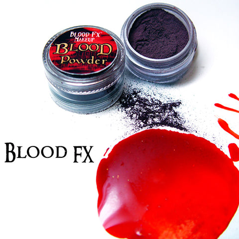Blood Fx™ Powder - 6 Pieces