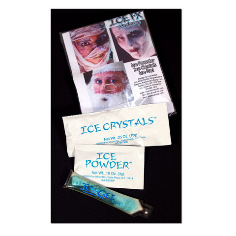 Ice Fx™ Student Mini Kit - 12 Pieces